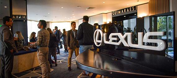 6 razões para trabalhar na Lexus