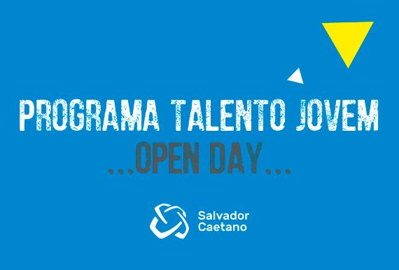 Open day no Grupo Salvador Caetano