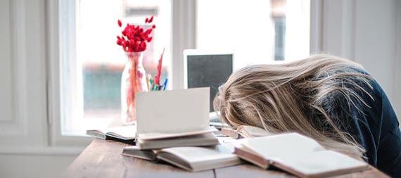 Dormir bem para trabalhar melhor